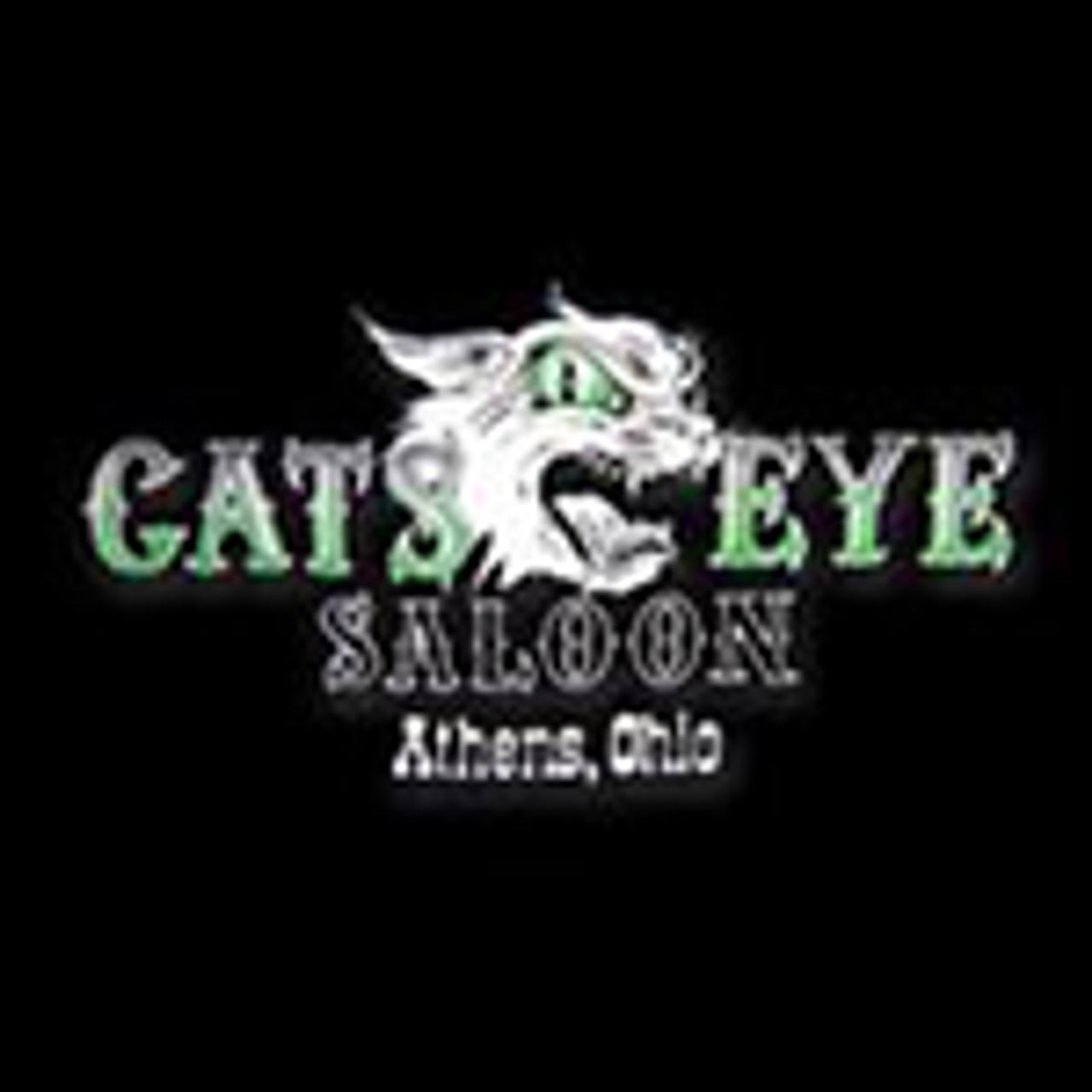 Cat's Eye Saloon