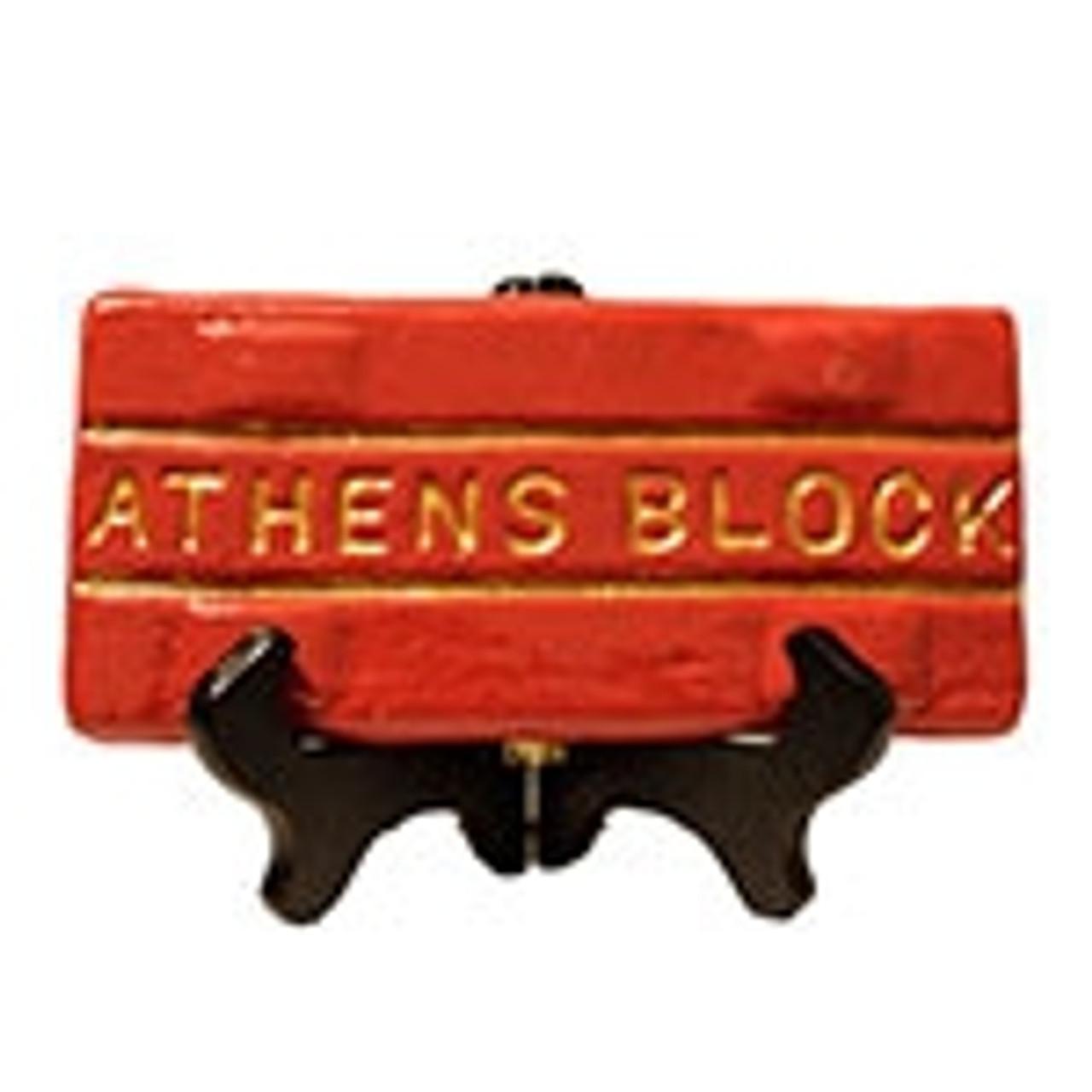 Athens Block Studio