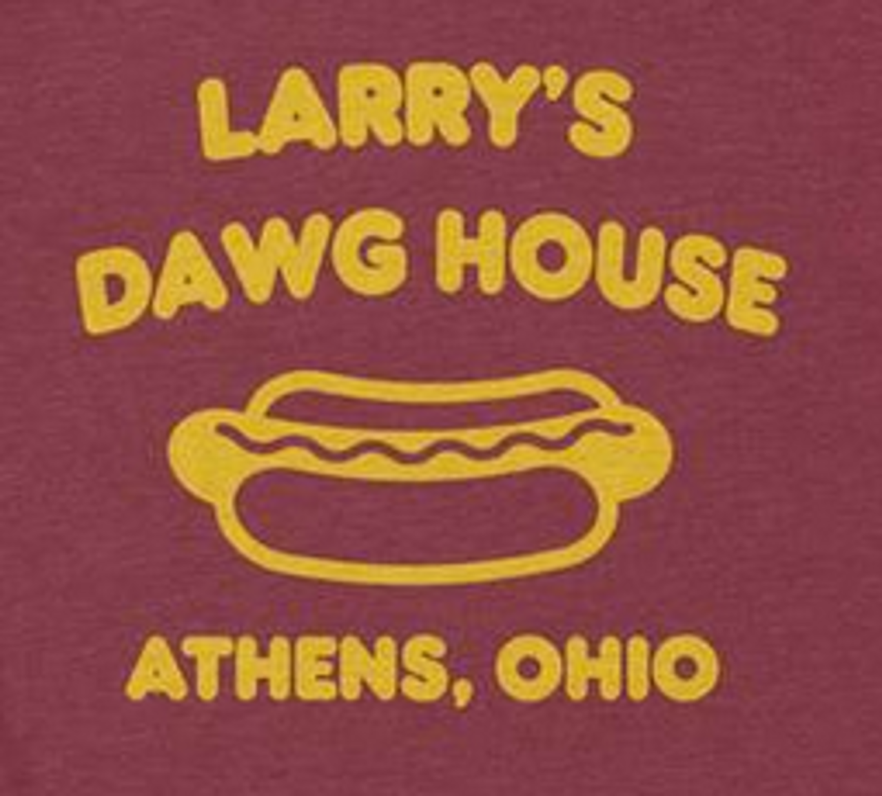 Larry's Dawg House