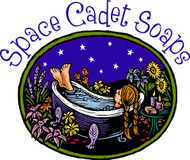 Space Cadet Soaps