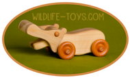 Wildlife-Toys