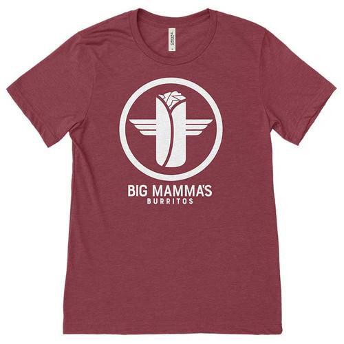 Big Mamma's Burritos T-Shirt