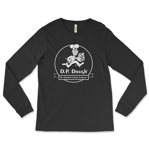 D.P. Dough Long Sleeve T-Shirt