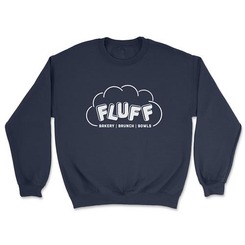 Fluff Crewneck Sweatshirt