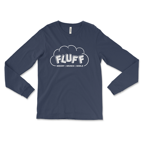 Fluff T-Shirt Long Sleeve