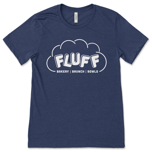 Fluff Short Sleeve T-Shirt