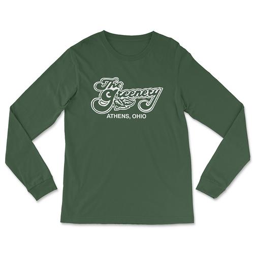 The Greenery T-Shirt Long Sleeve