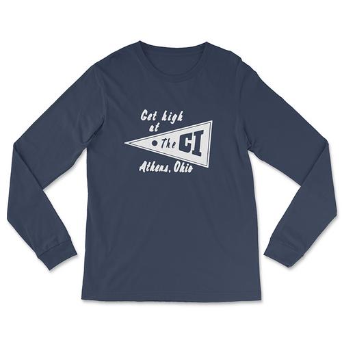 The C.I. Long-Sleeved T-Shirt