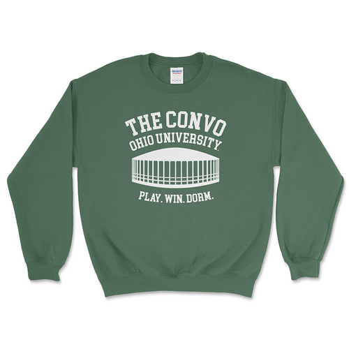 The Convo Crewneck Sweatshirt