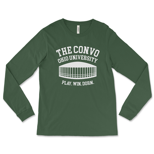 The Convo Long-Sleeved T-Shirt