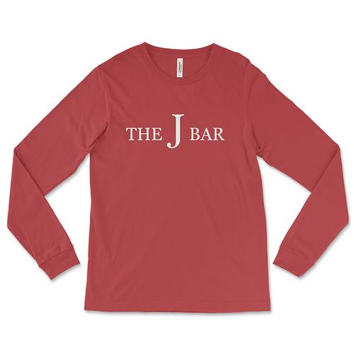 The J Bar Long Sleeve T-Shirt