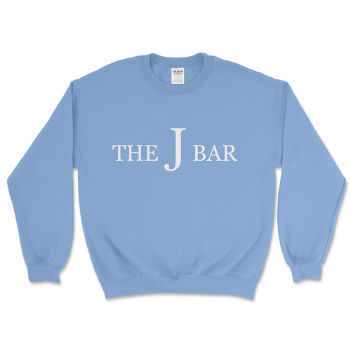 The J Bar  Crewneck Sweatshirt