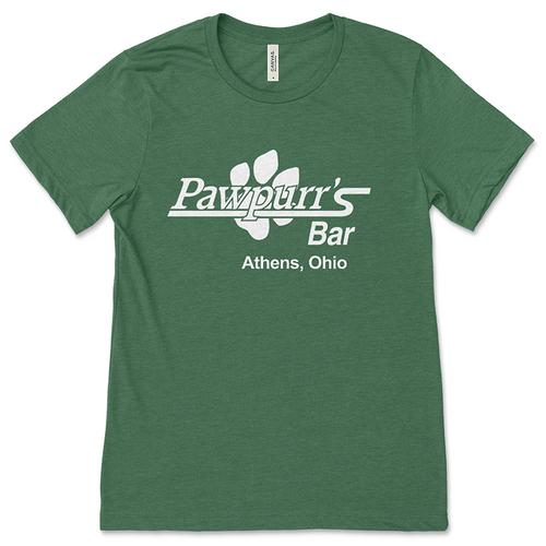 Pawpurr's T-Shirt