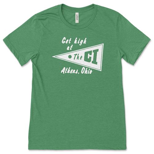 The C.I. T-Shirt