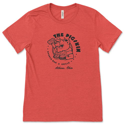 The Pigskin T-Shirt