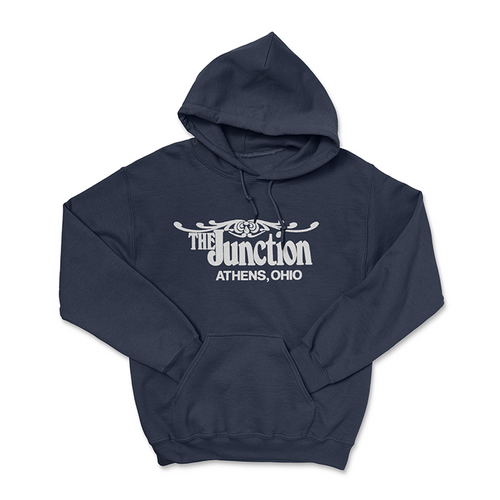 The Junction Hoodie