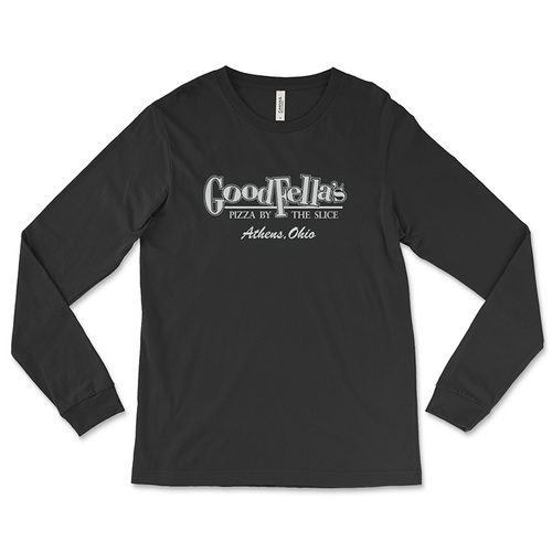 Goodfella's Long-Sleeved T-Shirt