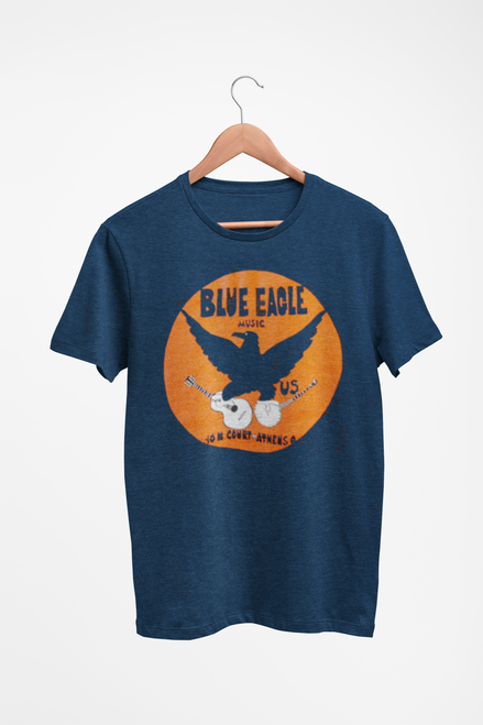 Blue Eagle Music  T-Shirt