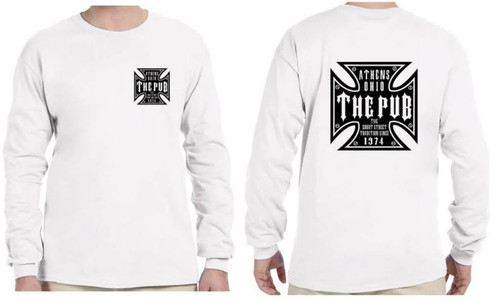 The Pub Long-Sleeved T-Shirt