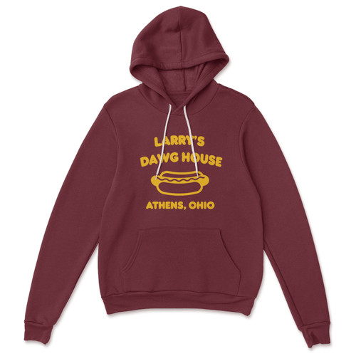 Larry's Dawg House Hoodie
