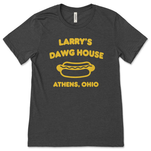 Larry's Dawg House T-Shirt