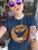 Blue Eagle Music Women's T-Shirt