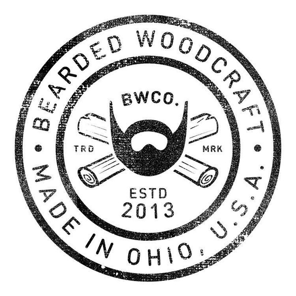 Bearded Woodcraft