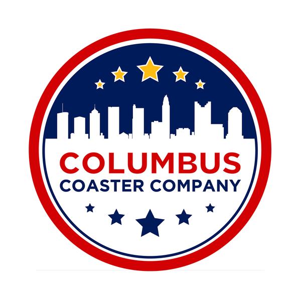 Columbus Coaster