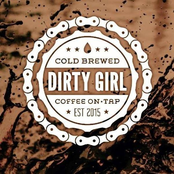 Dirty Girl Coffee
