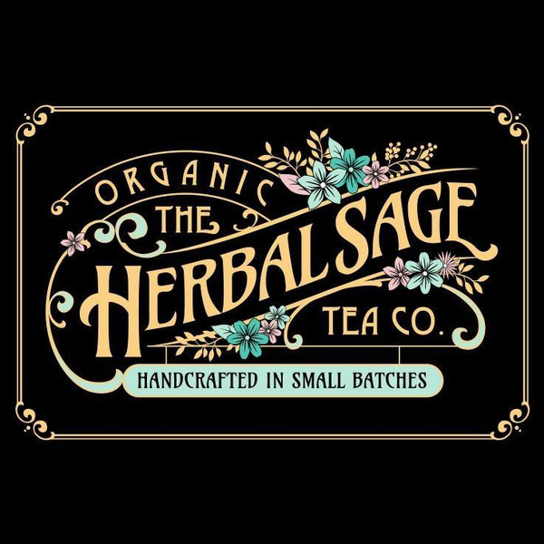 The Herbal Sage Tea Company