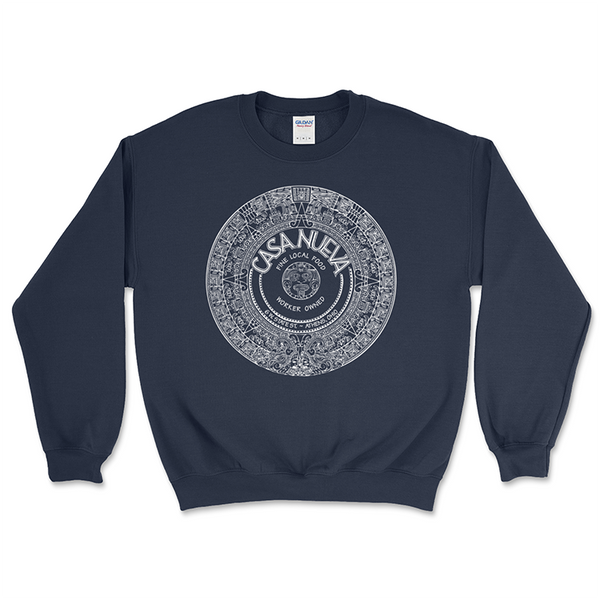 Casa Nueva Crewneck Sweatshirt
