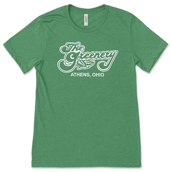 The Greenery T-Shirt