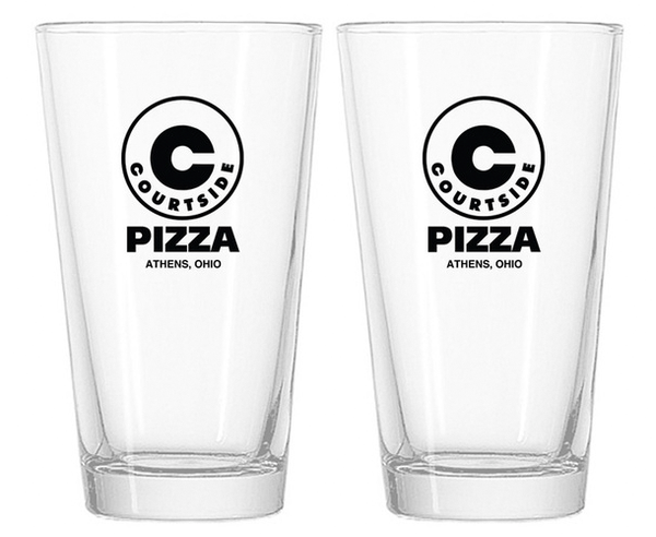 Courtside Pizza Pints