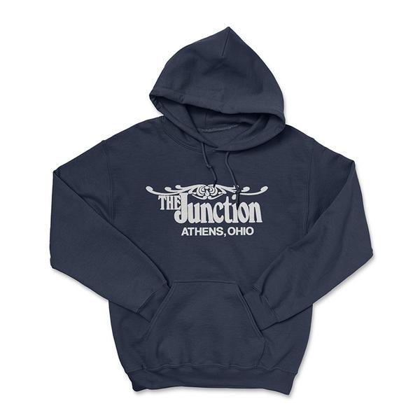 The Junction Hoodie