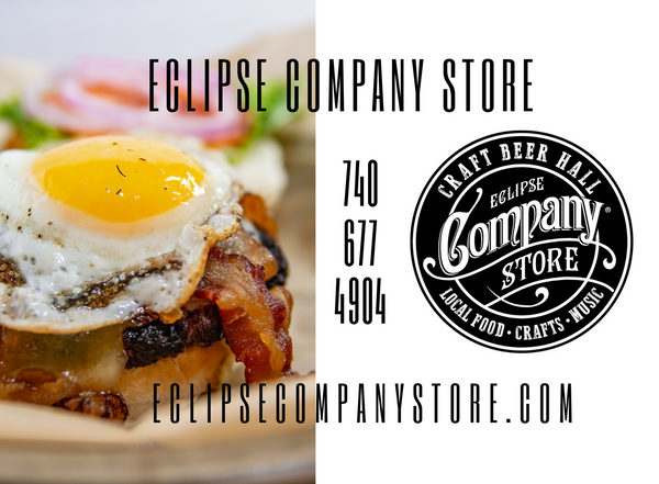 Eclipse Company Store Gift Card