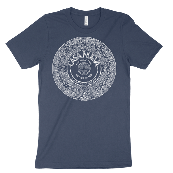 Casa Nueva - Blue T-Shirt