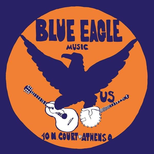 Blue Eagle Music