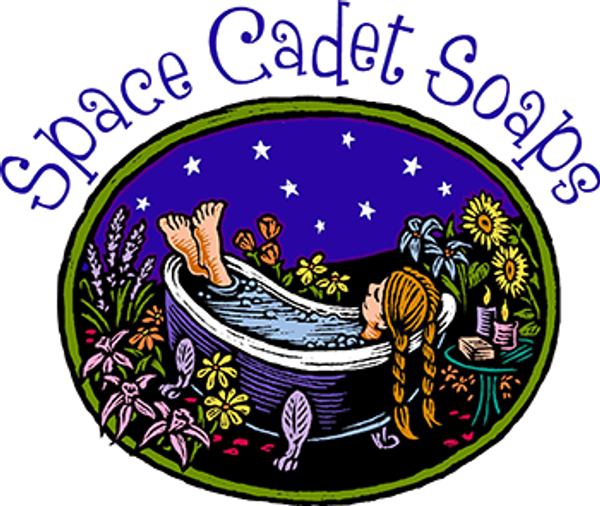 Meet this week's featured partner: Space Cadet Soaps!