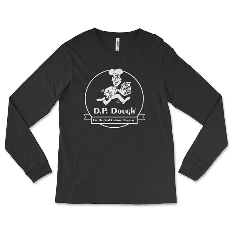 D.P. Dough Long Sleeve T-Shirt