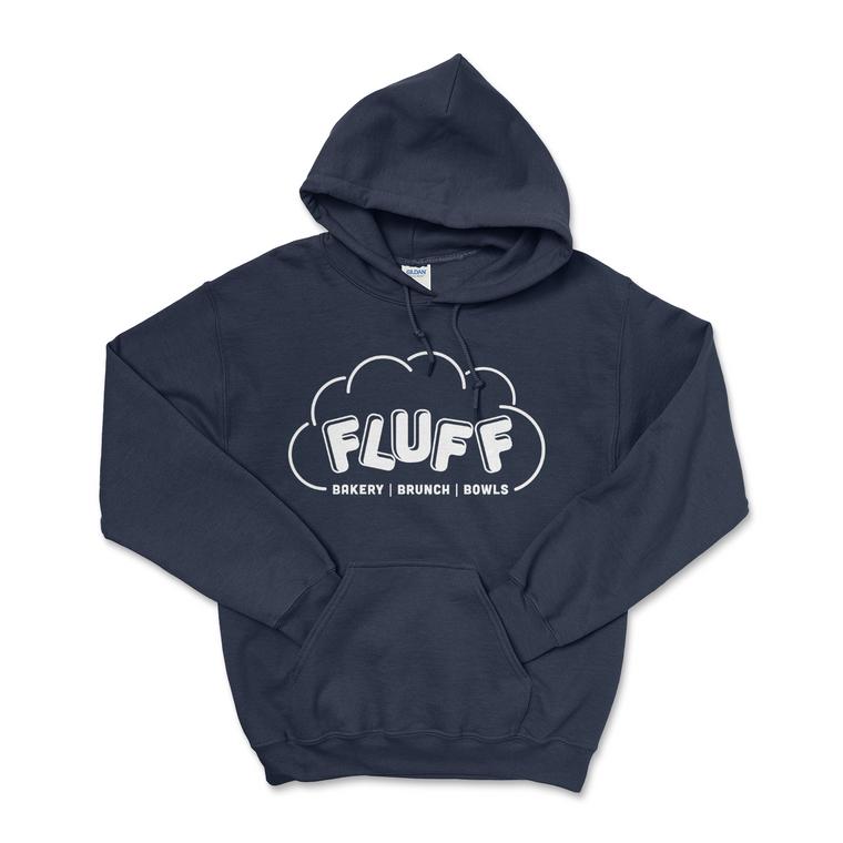 Fluff Hoodie