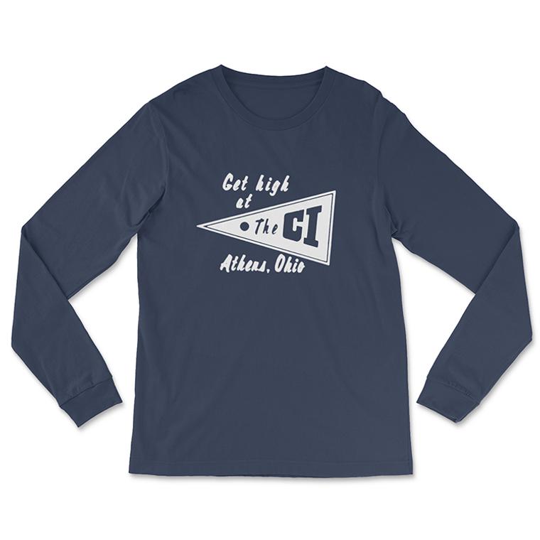 The C.I. Long-Sleeve T-Shirt