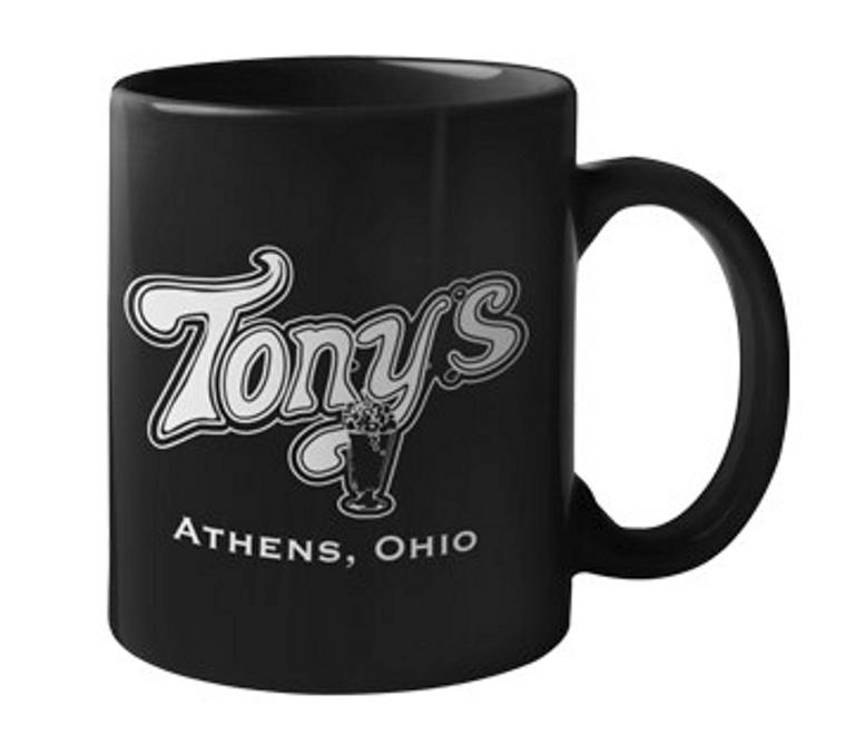 Tony's Tavern Coffee Mug