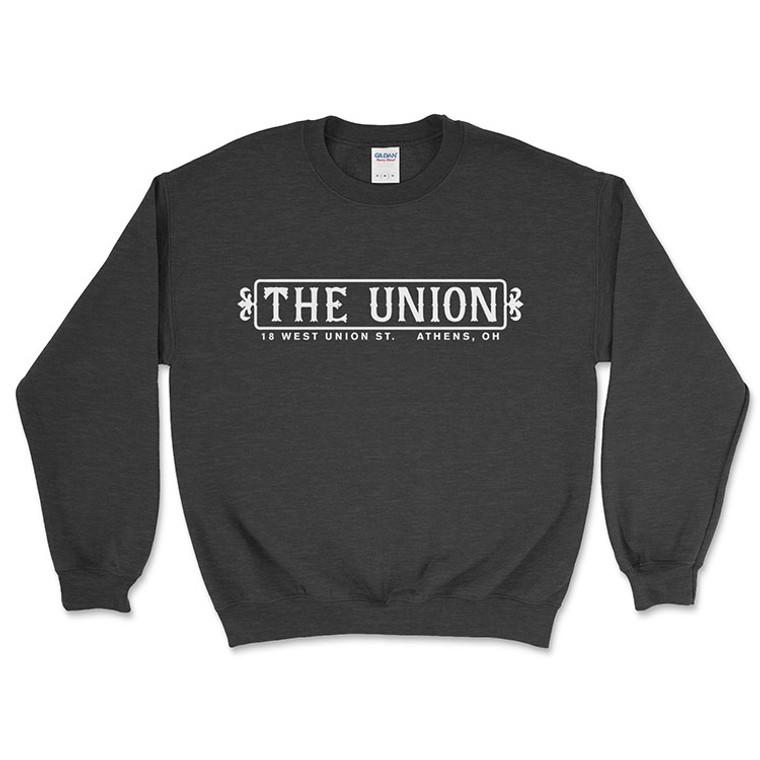 The Union Crewneck Sweatshirt