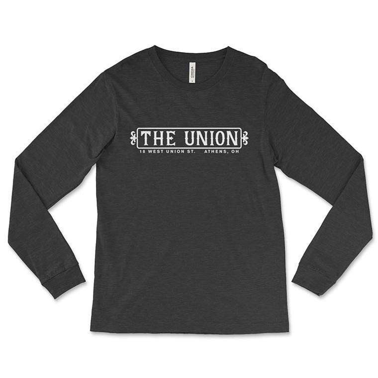 The Union Long-Sleeve T-Shirt