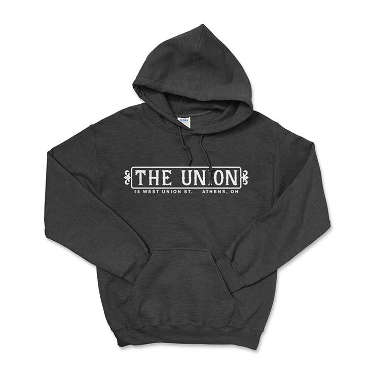 The Union Hoodie