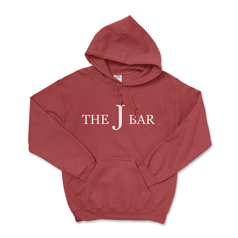 The J Bar Hoodie