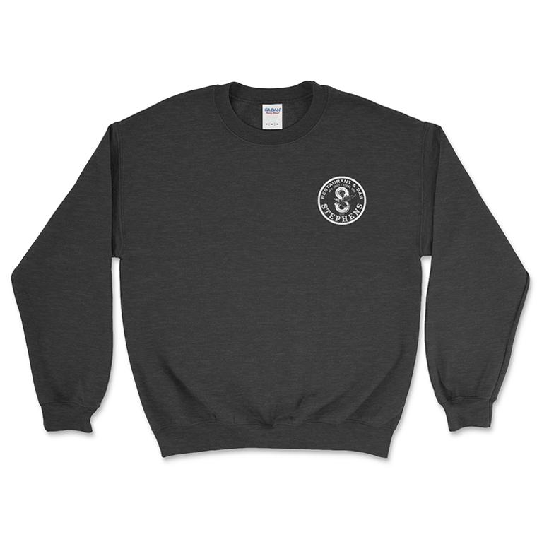 Stephen's Crewneck Sweatshirt