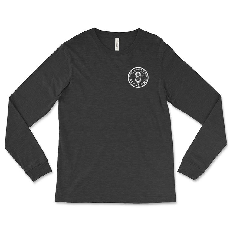 Stephen's Long Sleeve T-Shirt
