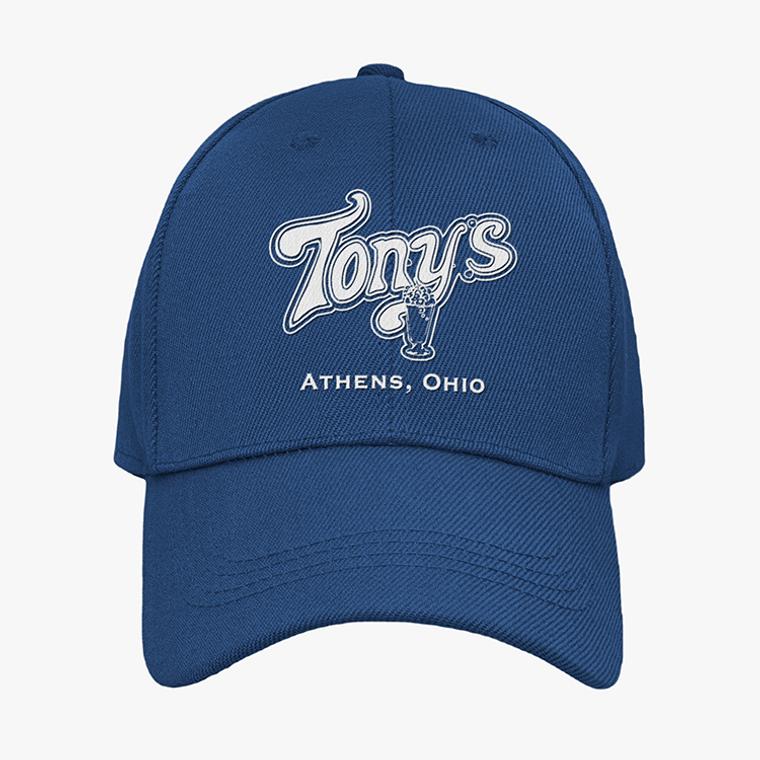 Tony's Hat