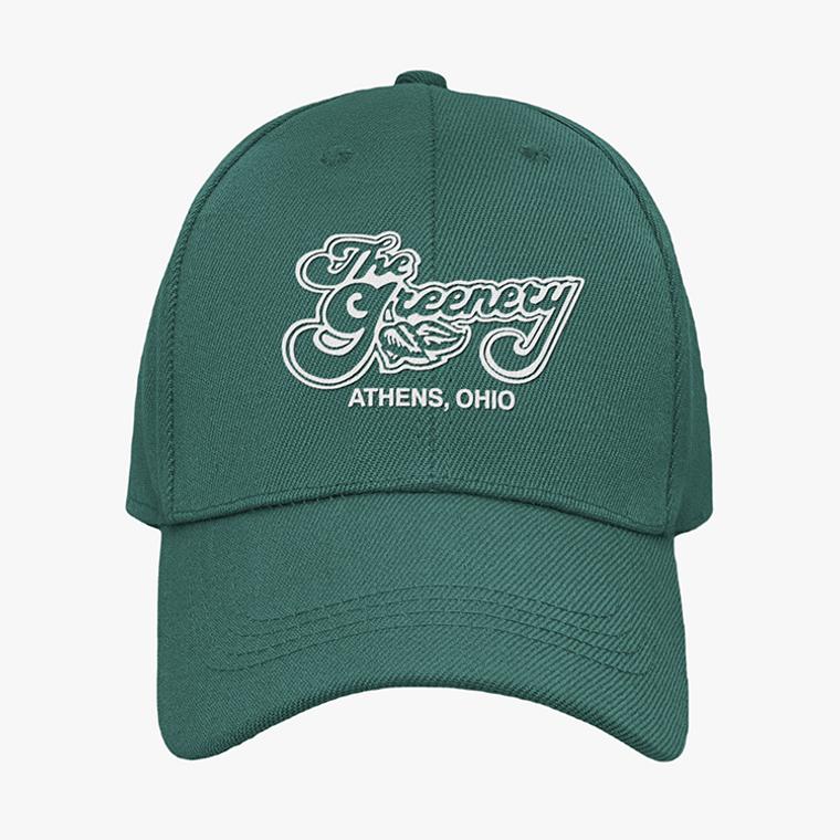 The Greenery Hat